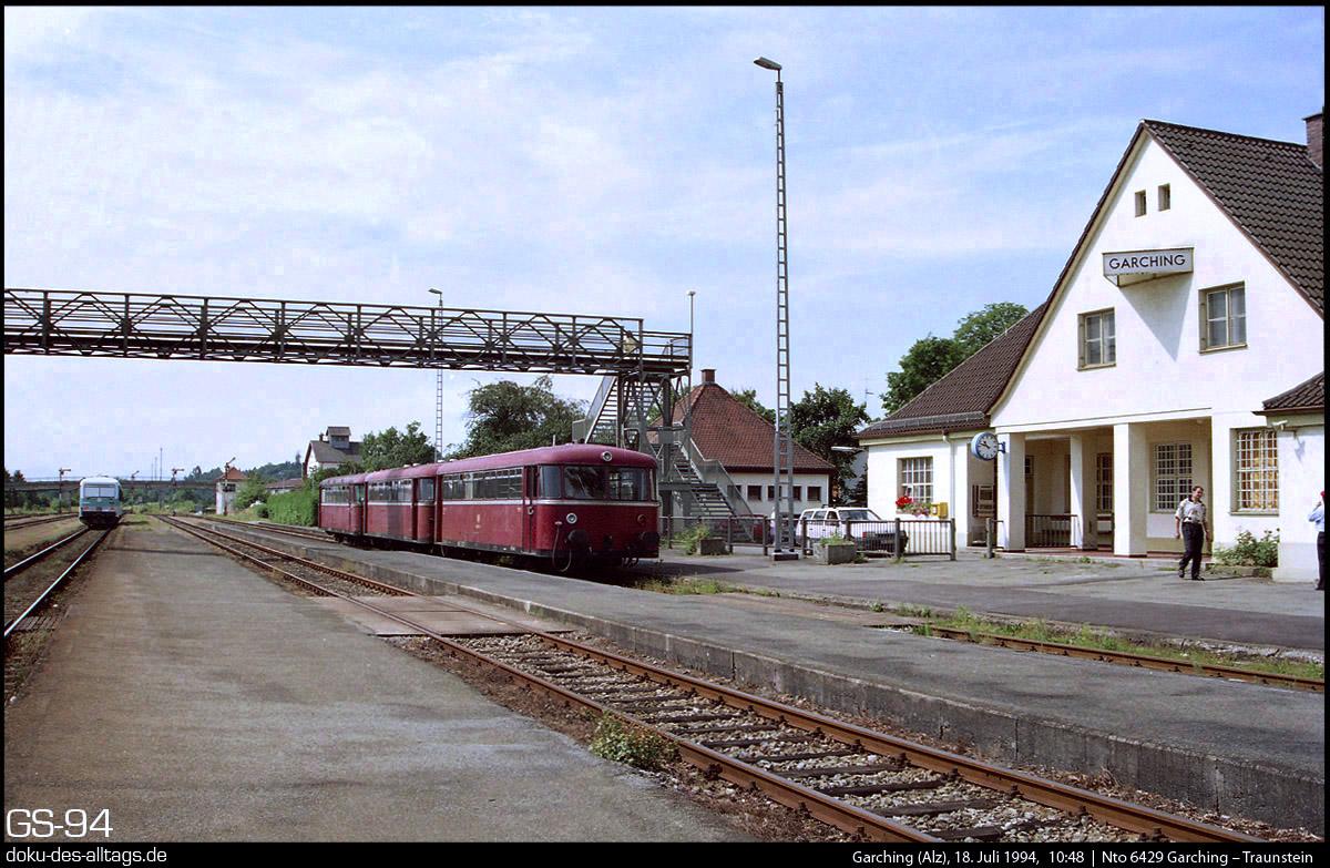 Drehscheibe Online Foren :: 04 - Historische Bahn :: 2,5 ...