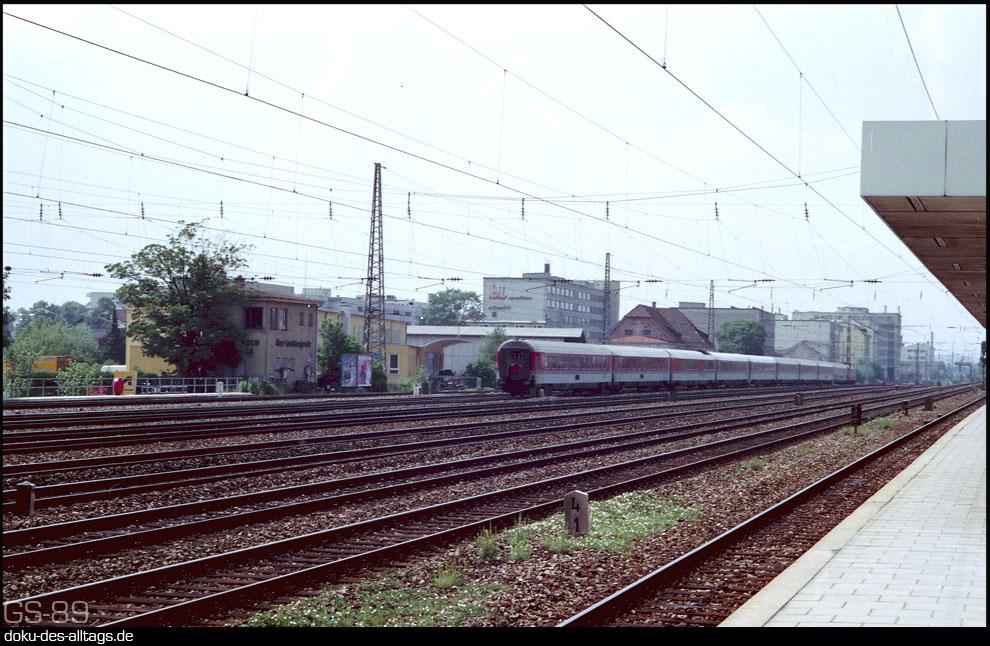 M Nchen Laim Pbf In Bildvergleichen 1969 Bis Heute 19 B
