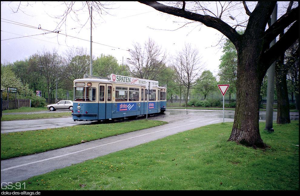 drehscheibe online foren 04 historische bahn tram m nchen hanauer stra e und. Black Bedroom Furniture Sets. Home Design Ideas