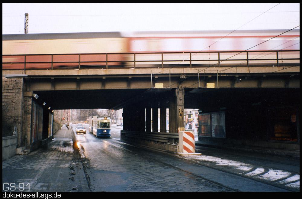 strecken und bahnh fe On depot rosenheim